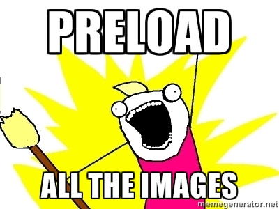 Preload images in Ionic using $ImageCacheFactory